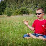Cum poți preda mindfulness copiilor